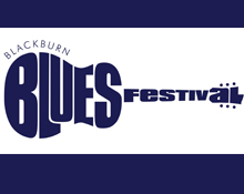 Blackburn Blues,Rhythm and Rock Festival 4
