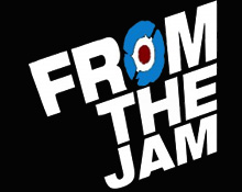 From the Jam feat Bruce Foxton