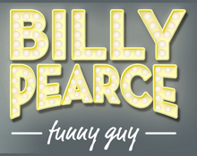Billy Pearce – National Treasure