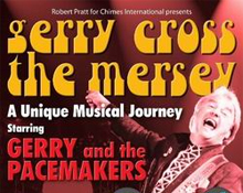 **CANCELLED** Gerry Cross The Mersey