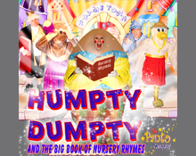 Humpty Dumpty & The Big Book of Nursery Ryhmes