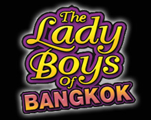 The Lady Boys Of Bangkok