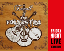 Emmott & The Folkestra