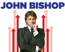 John Bishop: Work In Progress