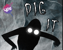 Dig It – Halloween Special