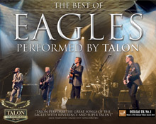 Talon – The Best Of The Eagles
