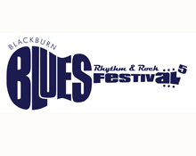 Blackburn Blues Festival