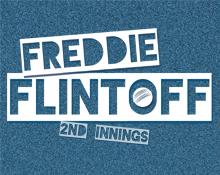 Freddie Flintoff – 2nd Innings