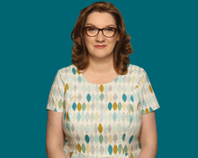 Sarah Millican – Outsider
