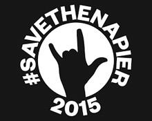 Save The Napier