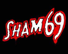 PUNK NIGHT: Sham 69 + Pink Hearse