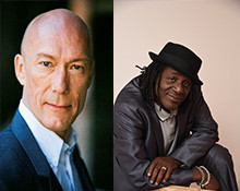 Ghost Town To Strange Town : An Audience with Rick Buckler & Neville Staple