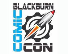 Blackburn Comic Con