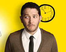 Jon Richardson – Old Man