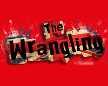 The Wrangling + special acoustic guests