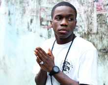 Rime and Grime – Tinchy Stryder