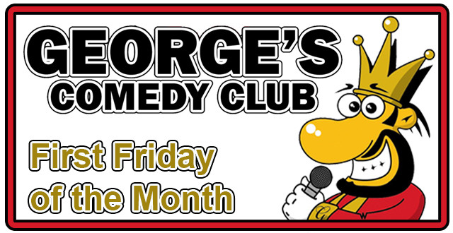 George's Comedy Club