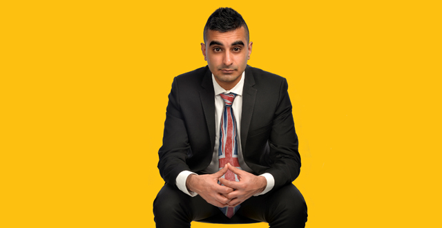 Tez Ilyas – Made In Britain
