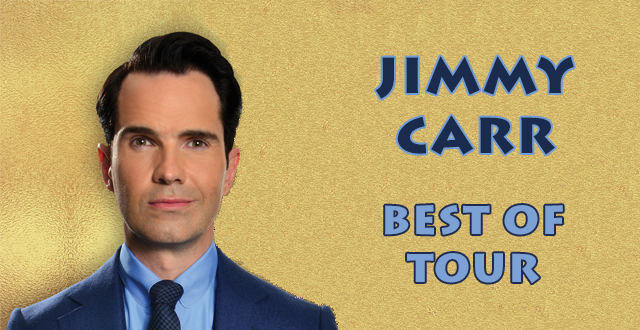 Jimmy Carr – Best Of