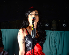 The Amy Winehouse Experience AKA Lioness