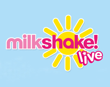 Milkshake Live! The Magic Story Book