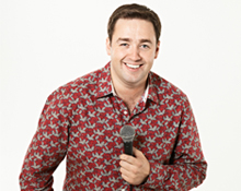 Jason Manford – Work in Progress