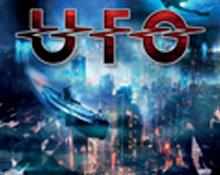 UFO + Jared James Nichols