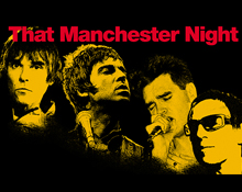 That Manchester Night