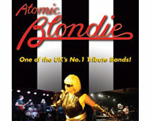 Atomic Blondie