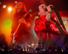 Front Men of Rock – Boston and Toto