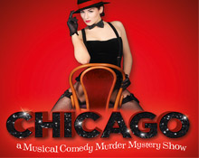 Chicago Comedy Dinner Murder Mystery