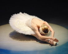 Vienna Festival Ballet present Swan Lake