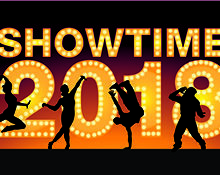 Dance Talent Studio: Showtime 2018