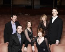 The WestEnders sing The World's Greatest Musicals