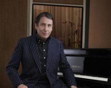 Jools Holland brings his Rhythm & Blues Orchestra to Blackburn