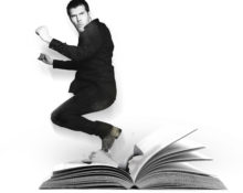 ON SALE THIS FRIDAY! Rhod Gilbert at King George's Hall