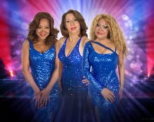 Celebrate 50 Years of The Three Degrees this October