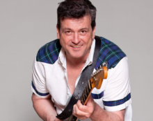Les McKeown is back on tour, bringing his fantastic show to Blackburn this December!