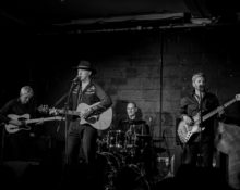 The tribute band that keeps the sound of Johnny Cash alive: Keep It Cash this January