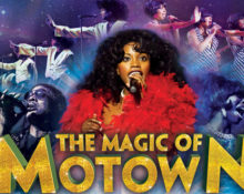 You'll Be Dancing in the Street! Relive The Magic of Motown at King George's Hall