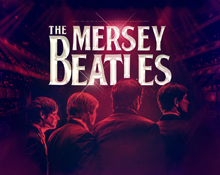 The Mersey Beatles