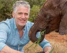Gordon Buchanan