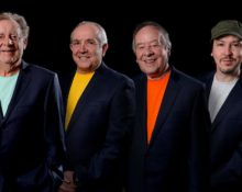 The Sixties Invade King George's Hall this July!