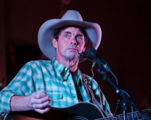 Rich Hall's critically acclaimed new show heads to King George's Hall