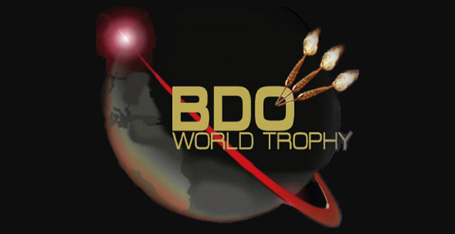 King Georges Hall | BDO World Darts